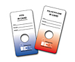 PTFE & Polyethylene IR Sample Cards
